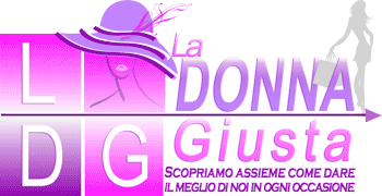 La DONNA Giusta