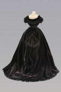 abito della Contessa di Castiglione