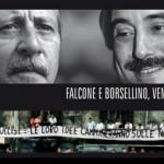 20 anni dalla morte di Falcone e Borsellino