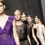 Alberta Ferretti porta a Milano l'eleganza
