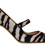 Animalier con stile - mary jane di Manolo Blanhik