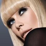 Claudia Schiffer per L'Oréal Paris - Mega Volume Collagene Mascara