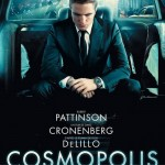 Cosmopolis - David Cronenberg e Robert Pattinson