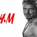 David Beckham Style per H&M