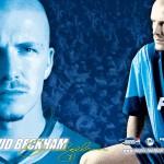 David Beckham per Pepsi
