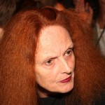 Grace Coddington - Direttrice Creativa di Vogue America