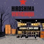 Hiroshima Venticinque  disegnata da Davide Toffolo