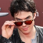 Ian Somerhalder potrebbe essere ilprotagonista di  Fifty Shades of Grey