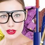Guida al Make Up occhiali