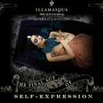 Illamasqua - Final Act of Self Expression