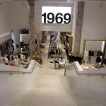 Interno Gap Store Roma