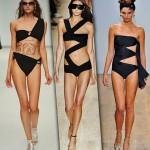 Costume Intero o bikini