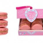 Ladurèe - Macaron di San Valentino