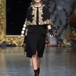 L'opulenza della Sicilia sfila per Dolce&Gabbana