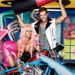 MAC Viva Glam 2012 - Ricky Martin e Nicki Minaj