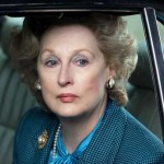 Meryl Streep miglior attrice protagonista con The Iron Lady