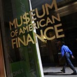 Museum of American Finance - Il modello Americano