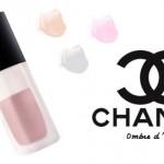 Ombre d'Eau Chanel