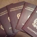 Passaporto individuale per i più piccoli