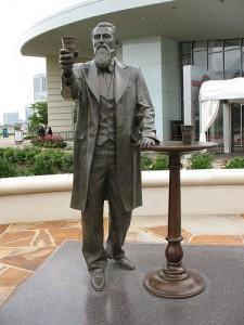 Pemberton inventore della Coca Cola