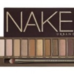 Per un Make Up dai toni neutri - Naked Urban Decay