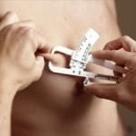 Per calcolare la massa grassa corporea
