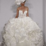 Pnina Tornai - Bridal Collection 2012