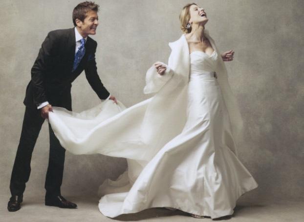 Abiti da sposa kleinfeld italia