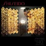 Shiseido festeggia i suoi primi 140 anni
