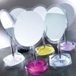 Specchio ingranditore - un valido aiuto