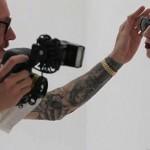 Terry Richardson fotografa Lady Gaga