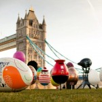 The Fabergé Big Eggs Hunt - La caccia al tesoro di Londra