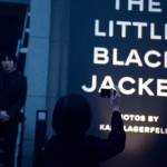 The Little Black Jacket in mostra a Tokyo