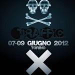 Traffic 2012 - Torino