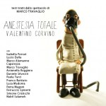 Anestesia Totale - il Cd