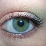 makeup occhi leggero