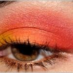 makeup occhi scuri
