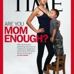 Sei mamma abbastanza? La provocazione del Time
