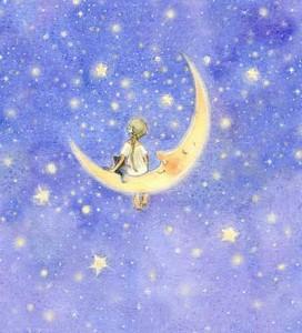 un desiderio per ogni stella cadente