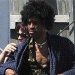 Film sulla vita di Jimi Hendrix