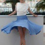 Arta Dobroshi a Cannes