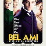 Robert Pattinson con Bel Ami nelle sale a partire dal 13 Aprile 2012