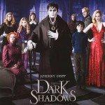 Dark Shadows in uscita l'11 Maggio