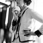 Coco Chanel nazzista