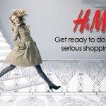 Il colosso svedese H&M pronto per il lusso