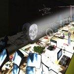 La Triennale di Milano ospita il lusso multimediale