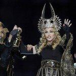 Madonna Regina del Super Bowl 2012