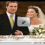 Matrimonio in streaming come Will E Kate