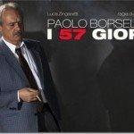 Paolo Borsellino, i 57 giorni
