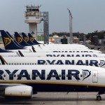 compagnia aerea Ryanair